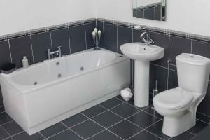 Style from DeReve bathroom showroom Wigan
